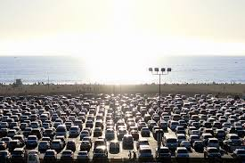 college essays for california southern com la parking jpg