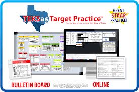 Teksas Target Practice