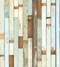 wallpaper barn board paneling