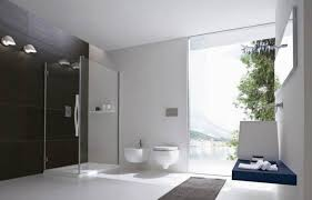 ... Amusing Pictures Of Italian Bathroom Design And Decoration Ideas : Cute  Black And White Italian Bathroom ...