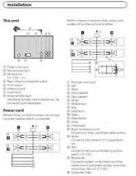 pioneer deh 150mp wiring harness diagram images wiring harness pioneer car audio wiring diagrams do it yourself car