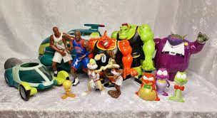 space jam toys collectibles Shop Clothing & Shoes Online
