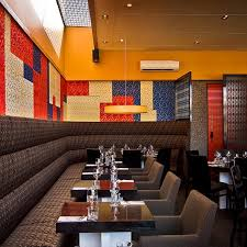 the sellers room restaurant and bar interior design