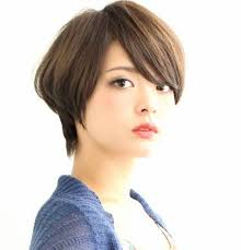 Asian Woman Short Hair Style short hairstyles asian hair short hairstyle 2013 women asian style 5006 by wearticles.com