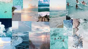 Beach aesthetic🤍