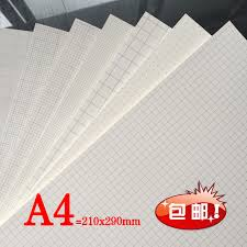 Usd 10 66 5mm Grid Paper Dot Paper Graph Paper A4 Drawing
