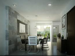 Gray Dining Room 3d Gray Dining Room By Jessanchez On Deviantart
