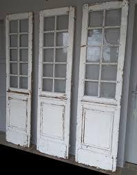french glass doors xix library showcase door