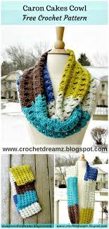 Caron Cakes Patterns Mesmerizing 48 Free Crochet Caron Cakes Pattern You Should Try DIY Crafts
