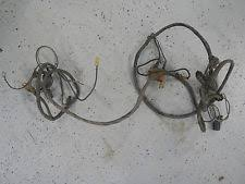 vintage car truck headlights for buick riviera 1964 buick riviera headlight wiring harness light lamp wire 64