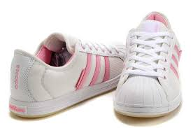 adidas shoes pink and white. white pink adidas santa rosa stripe shoes and t