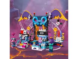 <b>Конструктор Lego Trolls</b>, <b>Концерт</b> в городе Рок-на-Вулкане купить ...