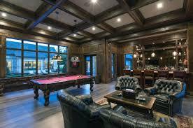 Bachelor Pad Mens Game Room Ideas