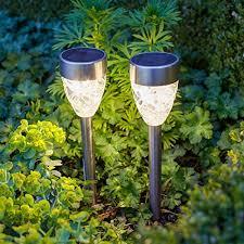 Decorative Solar Lights For The Garden  Home Outdoor DecorationSolar Lights Garden Uk