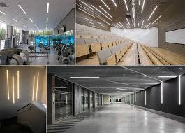 types of interior lighting. Office Workstations Recessed Lighting Trim Types, Fluorescent Lighting, Ideas In Specifictions 01. Brand: NEWAY Types Of Interior I