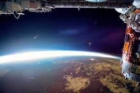 国際 宇宙 ステーション 肉眼 2020