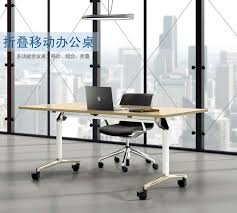 aliexpresscom buy foldable office table desk. Fashion Long Tables Folding Conference Table Desk Office Multifunctional Mobile Training Aliexpresscom Buy Foldable A