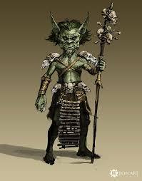 tribal shaman armor