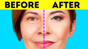 makeuptricks lookyounger cosmetics