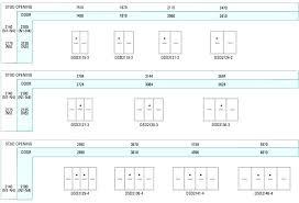 patio door sizes flawless double dimensions great standard sliding doors revitcity di