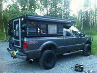Best Truck Camper Shells - ideas and images on Bing   Find what you ...