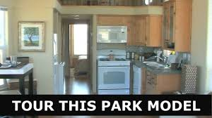 Small Picture Park Model Oregon Hunters Cabin Park Model Medford Salem YouTube