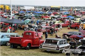 Goodguys Are Invading The Lone Star State And Want You To Join Them