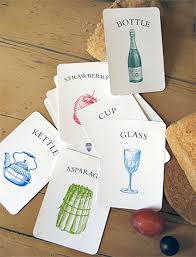 vocab cards with pictures kitchen vocabulary flash cards mr printables