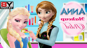 photo 5 of 11 attractive y8 barbie dress up wedding awesome design 5 anna makeup artist y8 games