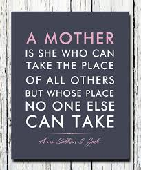 Beautiful Quotes For Mom Best of 24 Most Beautiful MOTHER's Day Quotes Will Make You Cry With Joy