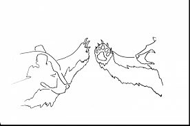 good brown bear what do you see coloring pages with brown bear ...