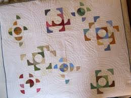 100 Days of Modern Quilting- Week of Composition- Featured Quilt 1 ... & Ripple quilt by Dan Rouse Adamdwight.com
