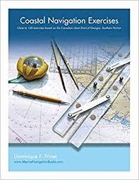 Coastal Navigation Exercises Over 100 Exercises Based On