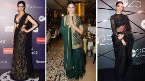 Deepika Padukone Designer Name Deepika Padukone In Designer Sabyasachis Lehengas Vogue India