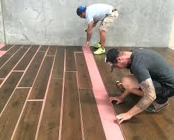 hardwood vs laminate vs tile installing vinyl flooring over tile hardwood flooring cost laminate wood flooring