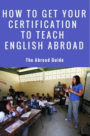 best ideas about volunteer work awesome quotes how to get your certification to teach english abroad