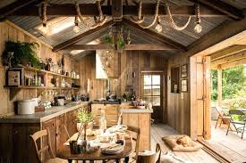 small rustic homes architectural features of cabin