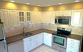 top how much does it cost to install new kitchen cabinets kchen kchen concerning cost to install kitchen cabinets ideas