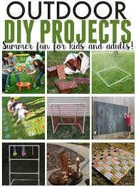 looking for ways to get outdoors this summer and have fun with your kids consider