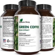 There is no report on toxicological studies on green coffee bean extract. Nature Berg Green Coffee Bean Extract 800mg Weight Loss Antioxidant Appetite Suppressant 60ct Walmart Com Walmart Com