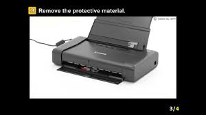 Canon Ip110 Ink Cartridge Red Light Support Ip Series Pixma Ip110 Canon Usa