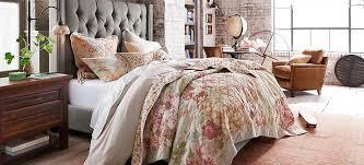 harper ina bedroom