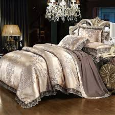 blue gold bedding sets ping