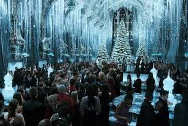 Yule Ball Decorations Potterheads Rejoice Lord Of The Drinks Forum In Delhi Is Hosting 47