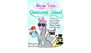 Kockie Visits Christmas Island: Kockie Visits Christmas Island - Kindle  edition by family, Campbell, Powers, Jana. Literature & Fiction Kindle  eBooks @ Amazon.com.