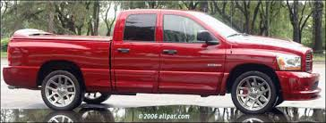 Tested: 2006 Dodge Ram SRT-10 Quad Cab review