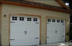 garage door hardware carriage garage door decorative hardware kit canada