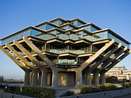 the coolest college libraries in the country business insider university of california san diego geisel library