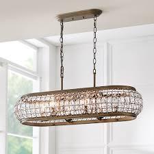 Home Decorators Collection Luminaire Suspendu Goldbach Pour îlot De