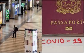 Covid e turismo, Green Pass Italia: come funziona e come ottenerlo